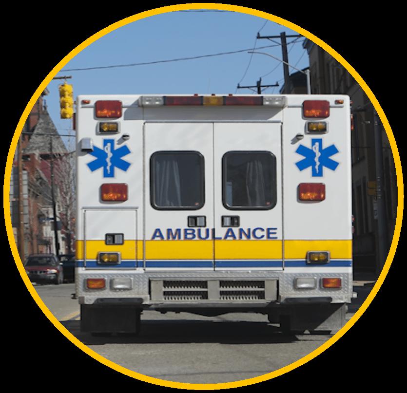 EMS & Ambulance