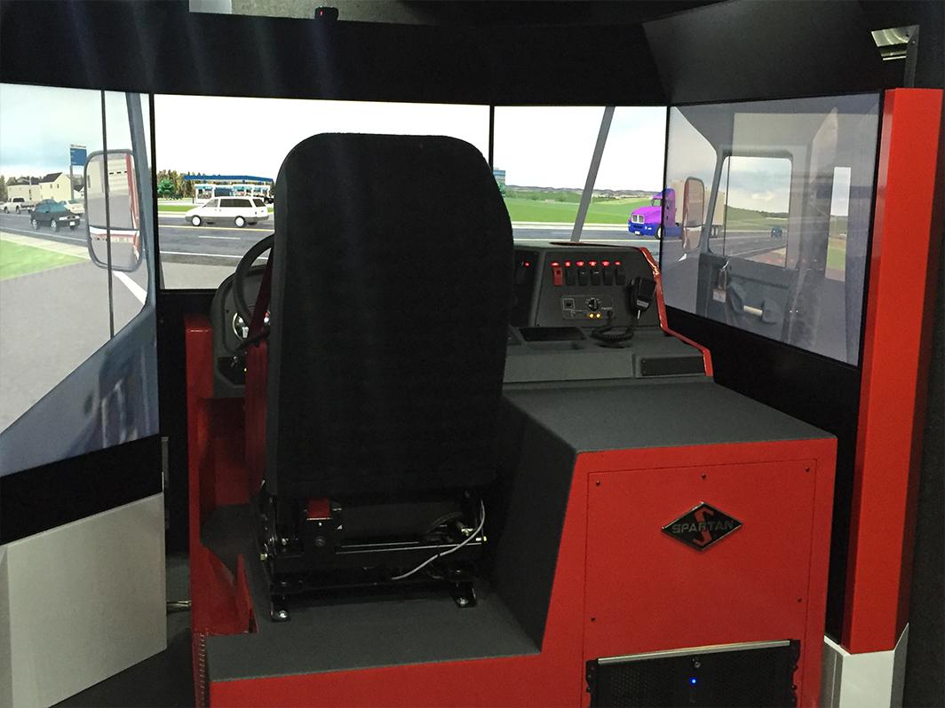 Firehouse System   Simulation Technology