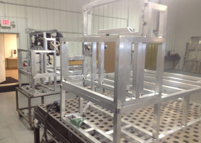 High Strength Aluminum Frame